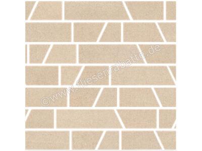 Emil Ceramica Stone Box tea sand 28x28 cm M307F1R