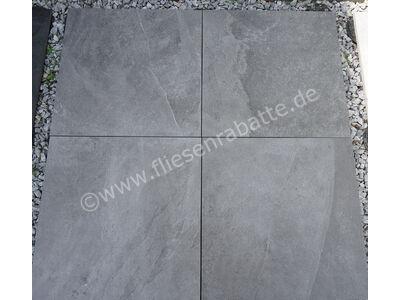 Marazzi Mystone - Ardesia20 cenere ash 60x60 cm K3F9 | Bild 2