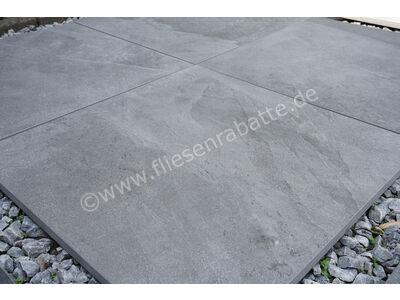 Marazzi Mystone - Ardesia20 cenere ash 60x60 cm K3F9 | Bild 3