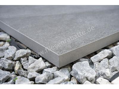 Marazzi Mystone - Ardesia20 cenere ash 60x60 cm K3F9 | Bild 5