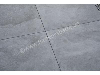 Marazzi Mystone - Ardesia20 cenere ash 60x60 cm K3F9 | Bild 6