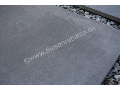 Marazzi Cotto Toscana grigio scuro 60x60 cm K3FD | Bild 5