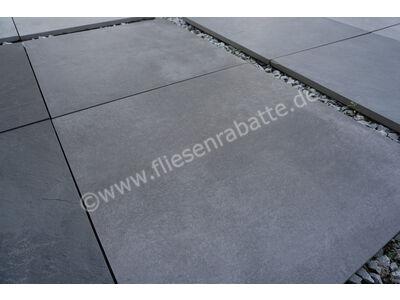 Marazzi Cotto Toscana grigio scuro 60x60 cm K3FD | Bild 4