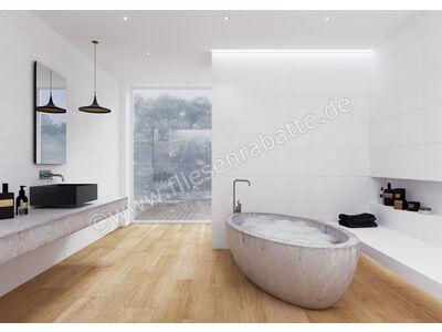 Keraben Essential Pebble White 40x120 cm KP96C040 | Bild 2