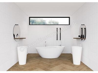 Keraben Essential Linen White 40x120 cm KP96C020 | Bild 3