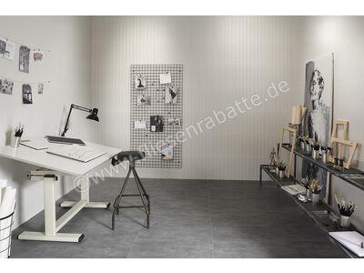 Keraben Essential Concret White 40x120 cm KP96C000 | Bild 3