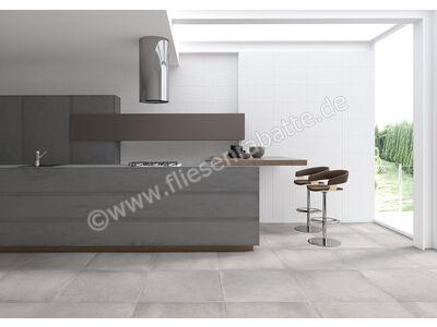 Keraben Essential Concret White 40x120 cm KP96C000 | Bild 4