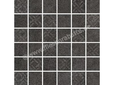 Keraben Uptown Black 30x30 cm GJM04020   Bild 1
