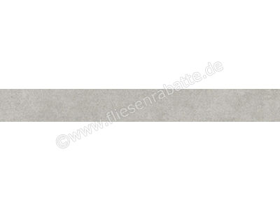 Jasba Essentials light gray 7x60 cm 41903