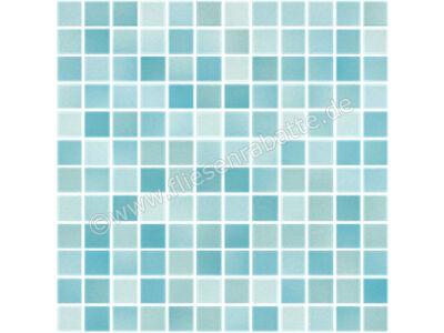 Jasba Fresh light blue mix 2x2 cm 41207H