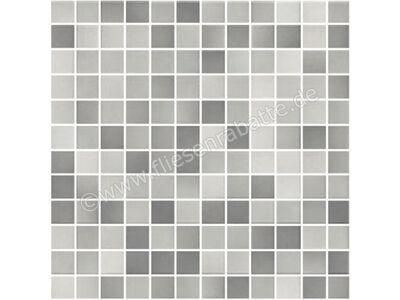 Jasba Fresh light gray-mix 2x2 cm 41203H
