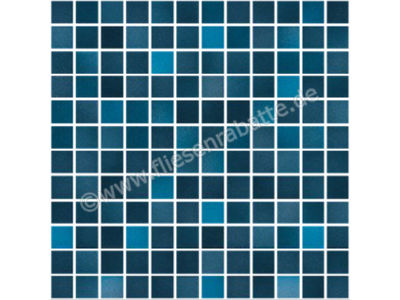 Jasba Fresh midnight blue mix 2x2 cm 41209H