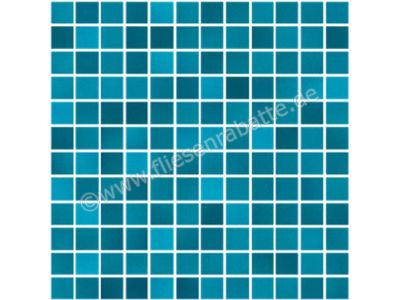 Jasba Fresh pacific blue-mix 2x2 cm 41208H