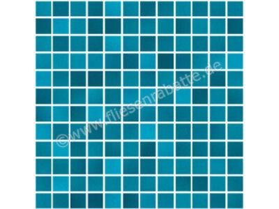 Jasba Fresh pacific blue mix 2x2 cm 41208H