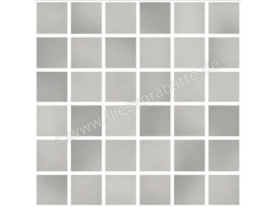 Jasba Fresh Secura light gray mix 5x5 cm 41403H