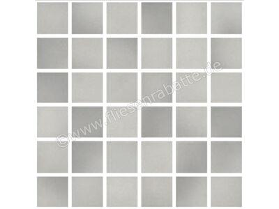 Jasba Fresh light gray-mix 5x5 cm 41403H