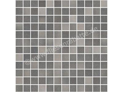 Jasba Fresh Secura medium gray mix 2x2 cm 41304H