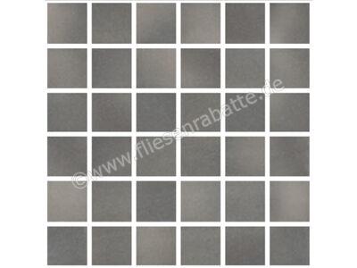 Jasba Fresh Secura medium gray mix 5x5 cm 41404H