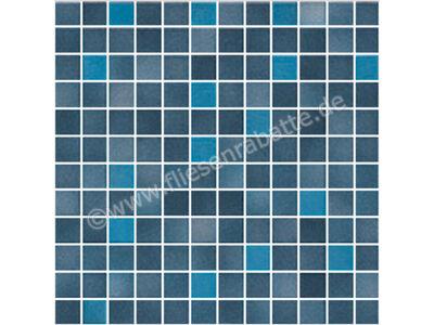 Jasba Fresh Secura midnight blue mix 2x2 cm 41309H