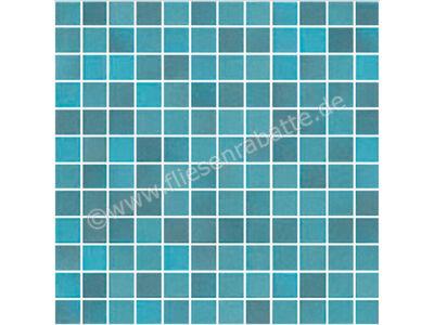 Jasba Fresh Secura pacific blue mix 2x2 cm 41308H