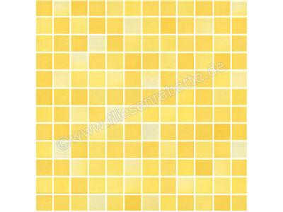 Jasba Fresh Secura sunshine yellow mix 2x2 cm 41315H