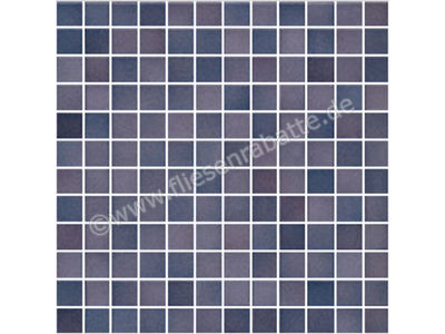 Jasba Fresh Secura vivid violet mix 2x2 cm 41310H