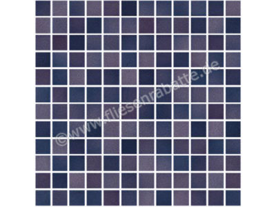 Jasba Fresh vivid violet mix 2x2 cm 41210H