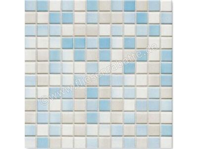 Jasba Lavita wolkenblau 2x2 cm 3624H | Bild 1