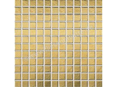 Jasba M2 gold 2x2 cm 2452