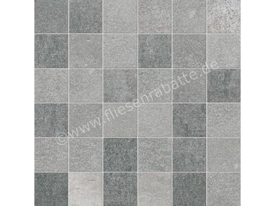 Keraben Priorat Cemento 5x5 cm GHW0400C | Bild 1
