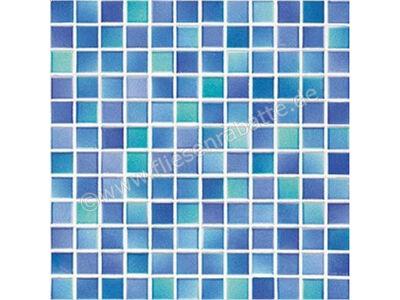 Jasba M2 Secura sky blue 2x2 cm 2495H