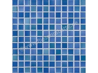 Jasba M2 sky blue 2x2 cm 2450H