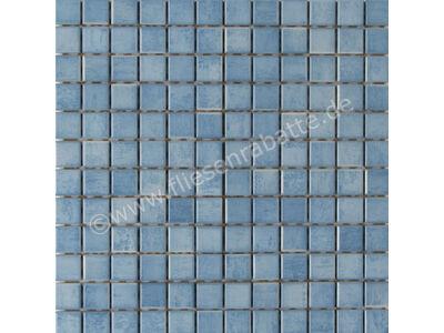 Jasba Paso taubenblau 2x2 cm 3103H