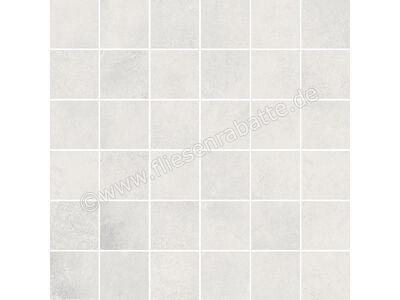 Keraben Remake Blanco 5x5 cm GOU04000 | Bild 1