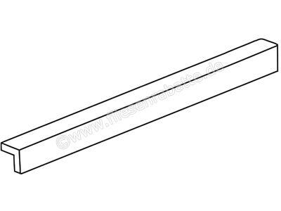 Jasba Senja naturweiß 2x30 cm 3280