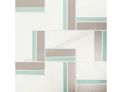 Love Tiles Acqua turchese 35x35 cm 663.0074.0511 | Bild 1