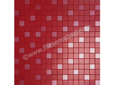 Love Tiles Acqua rubi 35x35 cm 663.0072.0661 | Bild 1
