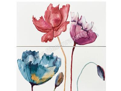 Love Tiles Acqua fiori di corallo 45x45 cm 664.0103.0001 | Bild 1