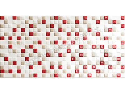 Love Tiles Acqua rubi 22.5x45 cm 664.0100.0661 | Bild 1