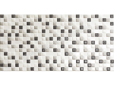 Love Tiles Acqua nero 22.5x45 cm 664.0100.0091