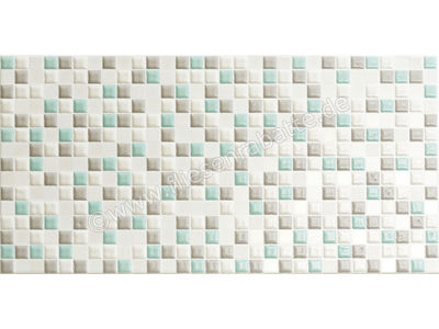Love Tiles Acqua turchese 22.5x45 cm 664.0100.0511   Bild 1