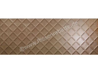 Love Tiles Metallic rust 45x120 cm 678.0015.0061 | Bild 1
