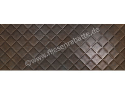 Love Tiles Metallic carbon 45x120 cm 678.0015.0091 | Bild 1