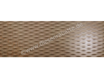 Love Tiles Metallic rust 35x100 cm 635.0123.0061