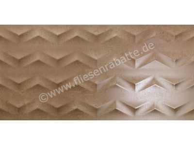 Love Tiles Metallic rust 35x70 cm 629.0149.0061 | Bild 1