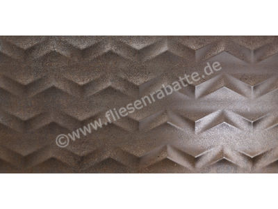 Love Tiles Metallic carbon 35x70 cm 629.0149.0091 | Bild 1