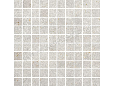 Love Tiles Metallic steel 22.4x22.4 cm 663.0119.0471 | Bild 1