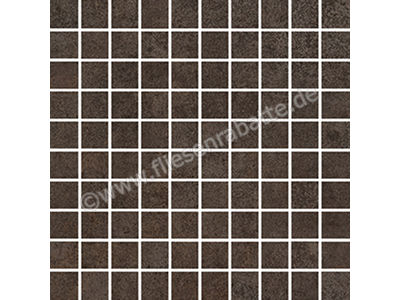 Love Tiles Metallic carbon 22.4x22.4 cm 663.0119.0091 | Bild 1