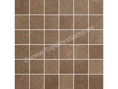Love Tiles Metallic rust 35x35 cm 663.0116.0061 | Bild 1