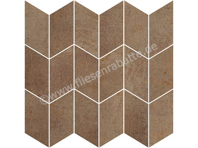 Love Tiles Metallic rust 35x35 cm 663.0115.0061 | Bild 1